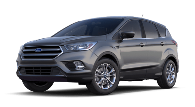 2019 Ford Escape SE SUV 1FMCU9GD9KUC01322 for sale in Ortonville near Flint, MI